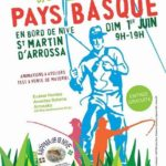 salon peches pays basque 2014